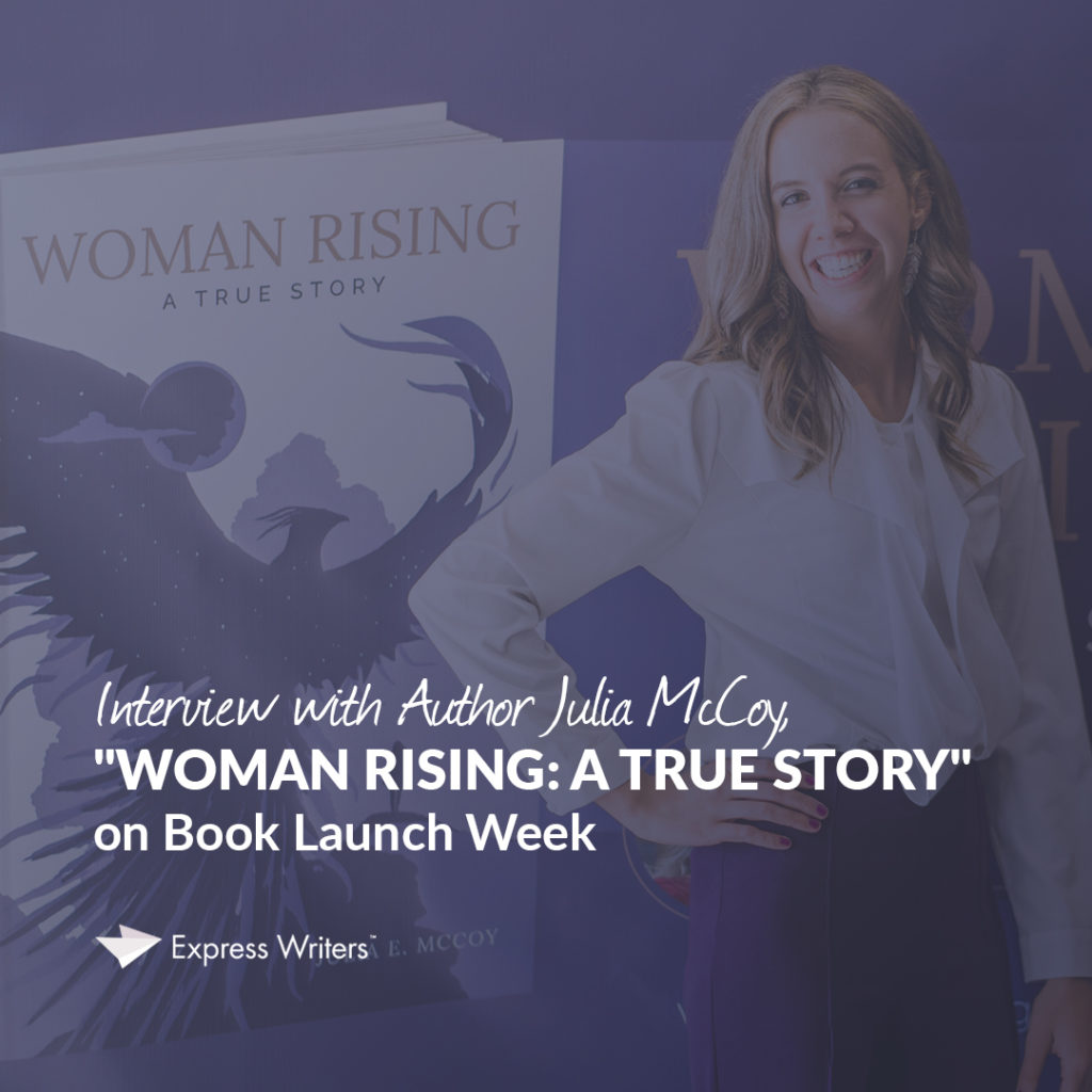 interview with julia mccoy woman rising